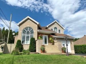 20191696 - Maison à 1 étage et demi à vendre