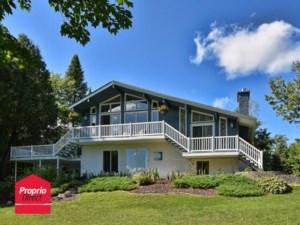 23366992 - Maison à 1 étage et demi à vendre