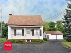 24957034 - Maison à étages à vendre