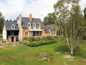 27442095 - Maison à 1 étage et demi à vendre