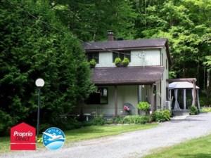 22128381 - Maison à étages à vendre