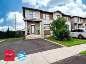 26164977 - Cottage-jumelé à vendre