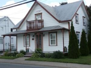 27183172 - Maison à 1 étage et demi à vendre