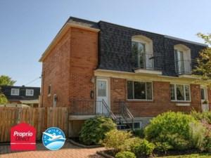11697866 - Cottage-jumelé à vendre