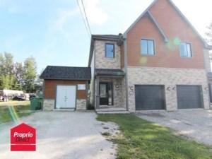 16036190 - Cottage-jumelé à vendre
