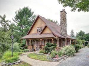 12649952 - Maison à étages à vendre