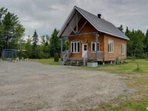 20234575 - Maison à 1 étage et demi à vendre