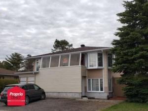 16269709 - Maison à étages à vendre