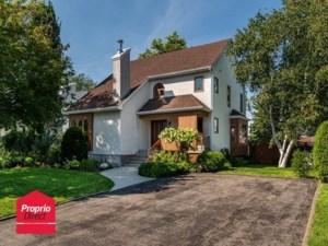 18868734 - Maison à étages à vendre