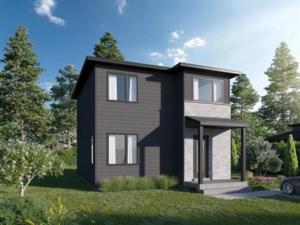 21059011 - Maison à étages à vendre
