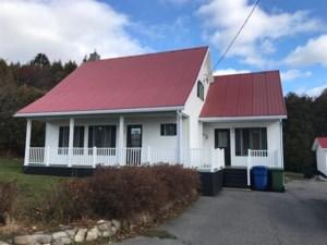 24071715 - Maison à 1 étage et demi à vendre