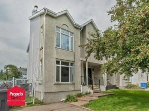 28156803 - Cottage-jumelé à vendre