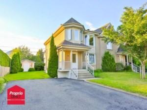 28618069 - Cottage-jumelé à vendre