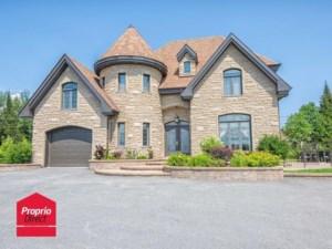 9370790 - Maison à étages à vendre