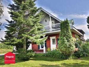 22366676 - Maison à 1 étage et demi à vendre