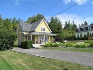 24635776 - Maison à 1 étage et demi à vendre