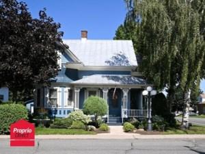 17725256 - Maison à 1 étage et demi à vendre
