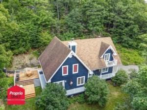 18512764 - Maison à 1 étage et demi à vendre