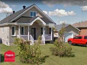 9962685 - Maison à 1 étage et demi à vendre