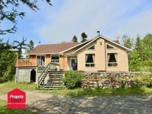 13812592 - Maison à paliers à vendre