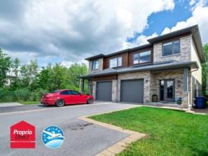 14065116 - Cottage-jumelé à vendre