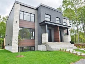 10048023 - Cottage-jumelé à vendre
