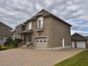 14459303 - Maison à étages à vendre
