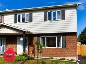 20075316 - Cottage-jumelé à vendre