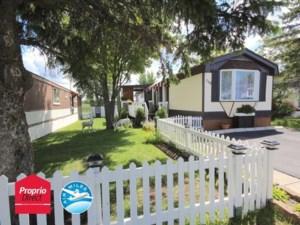 22725511 - Maison mobile à vendre