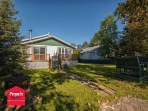 18623859 - Maison à 1 étage et demi à vendre