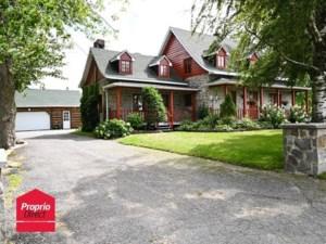19476622 - Maison à étages à vendre