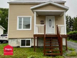 20701251 - Maison à 1 étage et demi à vendre