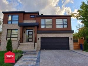 22954542 - Maison à paliers à vendre