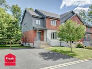 13983966 - Maison à étages à vendre