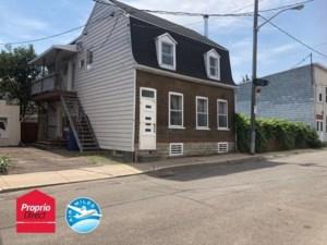 16407809 - Maison à étages à vendre