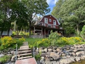 20744060 - Maison à 1 étage et demi à vendre