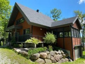 27362624 - Maison à 1 étage et demi à vendre