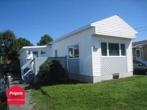 13831661 - Maison mobile à vendre