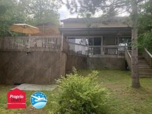 15384032 - Maison à étages à vendre