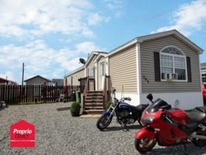 20512470 - Maison mobile à vendre
