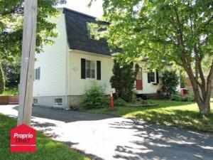 25614434 - Cottage-jumelé à vendre