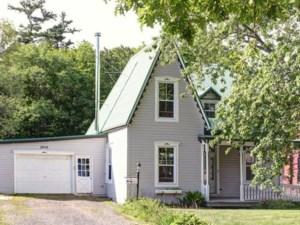 10971313 - Maison à 1 étage et demi à vendre