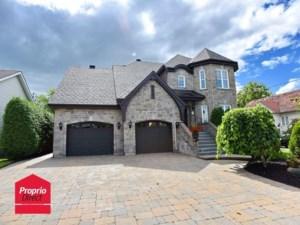 9945140 - Maison à étages à vendre