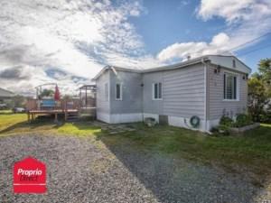 12794940 - Maison mobile à vendre