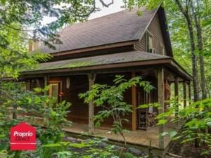 15963267 - Maison à étages à vendre
