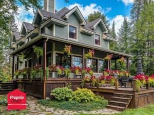 24209928 - Maison à étages à vendre