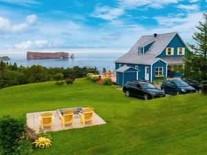 14551607 - Maison à étages à vendre