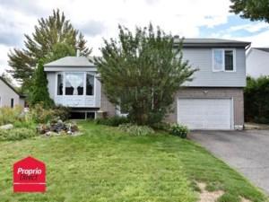 15577793 - Maison à paliers à vendre