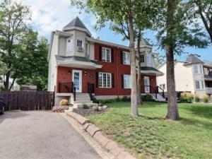 21396519 - Cottage-jumelé à vendre