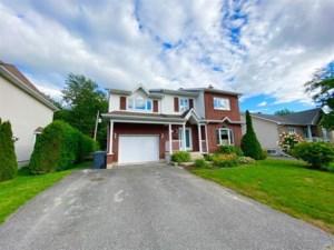 17056113 - Maison à étages à vendre